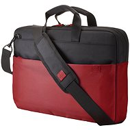 "HP Duotone BriefCase Red 15.6"" - Brašna na notebook"