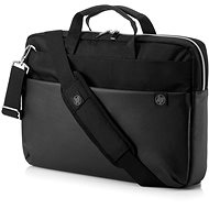 "HP Pavilion Accent Briefcase Black/Silver 15.6"" - Brašna na notebook"