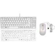 HP Healthcare Edition Keyboard and Mouse - CZ - Set klávesnice a myši