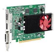 HP AMD Radeon R9 350 2GB - Grafická karta