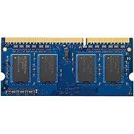 HP SO-DIMM 4GB DDR3 1600 MHz - Operační paměť