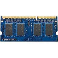 HP SO-DIMM 4GB DDR3L 1600MHz - Operační paměť