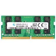 HP SO-DIMM 8GB DDR4 2400 MHz - Operační paměť