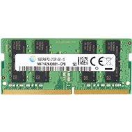 HP 4GB DDR4 2400 MHz SO-DIMM - Operační paměť