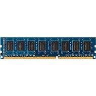HP 8GB DDR3 1600 MHz - Operační paměť