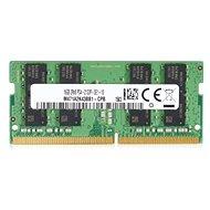HP SO-DIMM 4GB DDR4 2400 MHz - Operační paměť