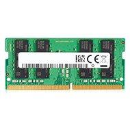 HP 8GB DDR4-2666 SODIMM - Operační paměť