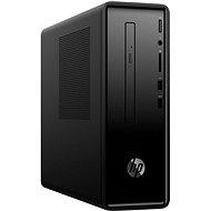 HP Slimline 290-p0001nc SFF