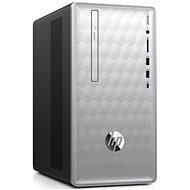 HP Pavilion 590-p0000nc - Computer