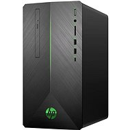 HP Pavilion Gaming 690-0004nc - Herní PC