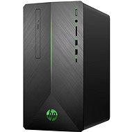 HP Pavilion Gaming 690-0015nc - Computer