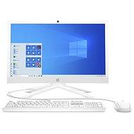 HP 21-b0002nc White