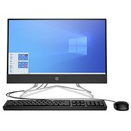 HP 22-df0004nc Black - All In One PC