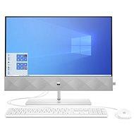 HP Pavilion 24-k0001nc White