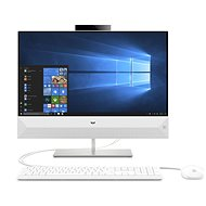 HP Pavilion 24-xa0008nc Snow White - All In One PC