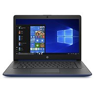 HP 14-cm1008nc Lumiere Blue - Notebook