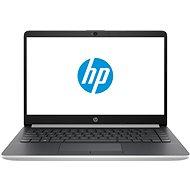 HP 14-dk0002nc Natural Silver - Notebook