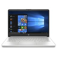 HP 14s-dq1900nc Natural Silver - Laptop
