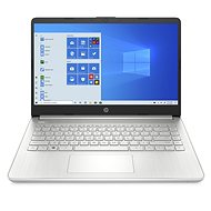 HP 14s-dq1001nc Natural Silver - Notebook