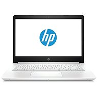HP 14-bp005nc Snow White - Notebook