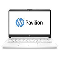 HP 14-cf0016nc Snowflake white - Notebook