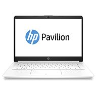 HP 14-cf0015nc Snowflake white - Notebook