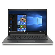 HP 14-dg0001nc Natural Silver - Notebook