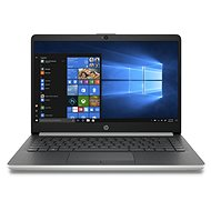 HP 14-cf1002nc Natural Silver - Notebook