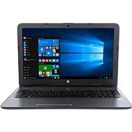 HP 15-ba072nc Turbo Silver - Notebook
