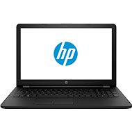 HP 15-bs151nc Jet Black - Notebook