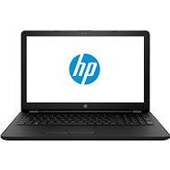HP 15-bs160nc Jet Black - Notebook