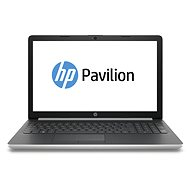 HP 15-da0001nc Natural Silver - Notebook