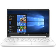 HP 15s-fq1005nc Snowflake White - Notebook