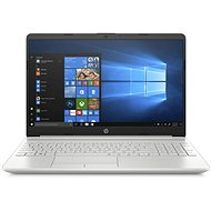 HP 15-dw0001nc Natural Silver - Notebook