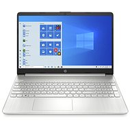 HP 15s-fq1011nc Natural Silver - Notebook
