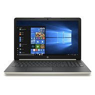 HP 15-db1005nc Pale Gold - Notebook