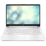 HP 15s-eq1900nc Snow White - Laptop