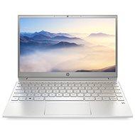 HP Pavilion 13-bb0002nc Natural Silver - Notebook