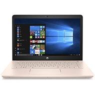 HP Pavilion 14-bk012nc Pale Rose Gold - Notebook