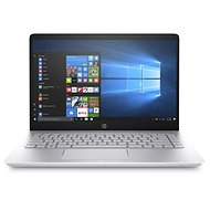 HP Pavilion 14-bf101nc Mineral Silver - Notebook