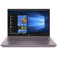 HP Pavilion 14-ce2004nc Misty Mauve - Notebook