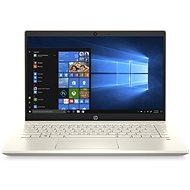 HP Pavilion 14-ce2010nc Warm Gold - Notebook