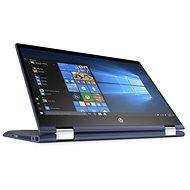 HP Pavilion 14 x360-cd0013nc Sapphire Blue Touch - Tablet PC