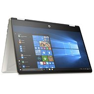 HP Pavilion x360 14-dh0001nc Warm Gold Touch - Tablet PC