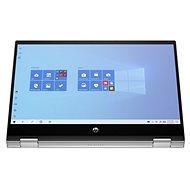HP Pavilion x360 14-dw0004nc Natural Silver LTE - Tablet PC