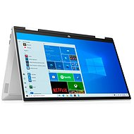 HP Pavilion x360 15-er0900nc Natural Silver - Tablet PC