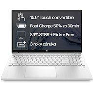 HP Pavilion x360 15-er0901nc Natural Silver - Tablet PC
