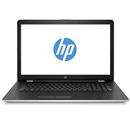 HP 17-ak037nc Natural Silver - Notebook