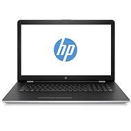 HP 17-ak036nc Natural Silver - Notebook
