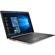 HP 17-by1000nc Natural Silver - Notebook